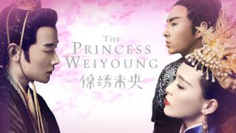 The Princess Weiyoung: Season 1