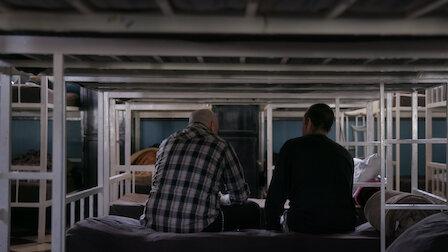 觀賞戒癮旅遊。第 2 季第 7 集。