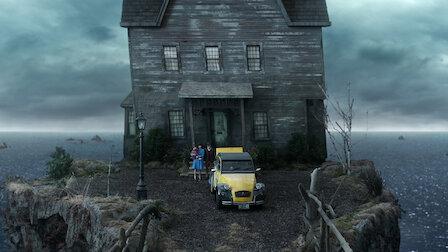 觀賞鬼魅的大窗子(一)。第 1 季第 5 集。