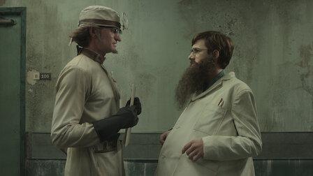 觀賞恐怖的醫院(二)。第 2 季第 8 集。