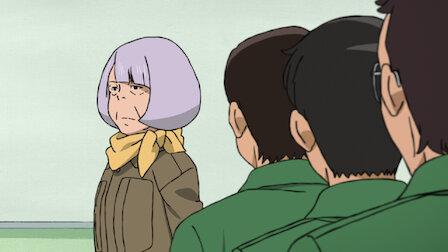 觀賞期間限定!辛辣老奶奶口味。第 1 季第 8 集。