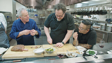 Watch Wolfgang Puck. Episode 1 of Season 3.