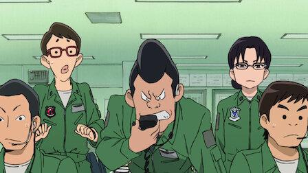 觀賞那些人來到了岐阜。第 1 季第 4 集。