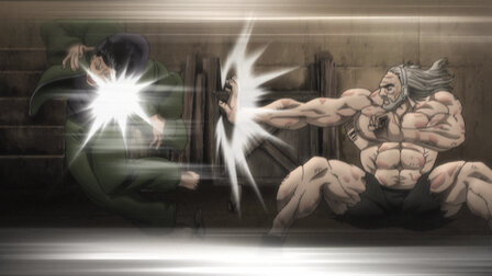 Watch A match Vs. a true fight. Episode 8 of Season 1.