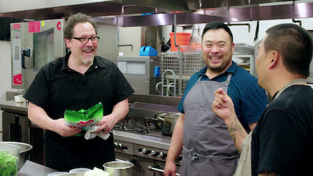Watch David Chang. Episode 6 of Season 1.