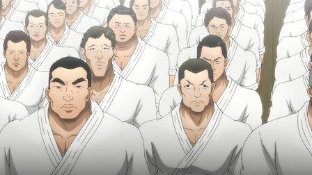 Watch Shaken Shinshinkai. Episode 9 of Season 1.