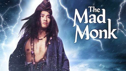 The Mad Monk